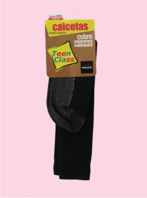 Calcetas Sanicopper Cobre