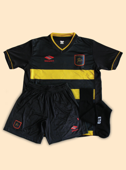 SJ Equipo Futbol